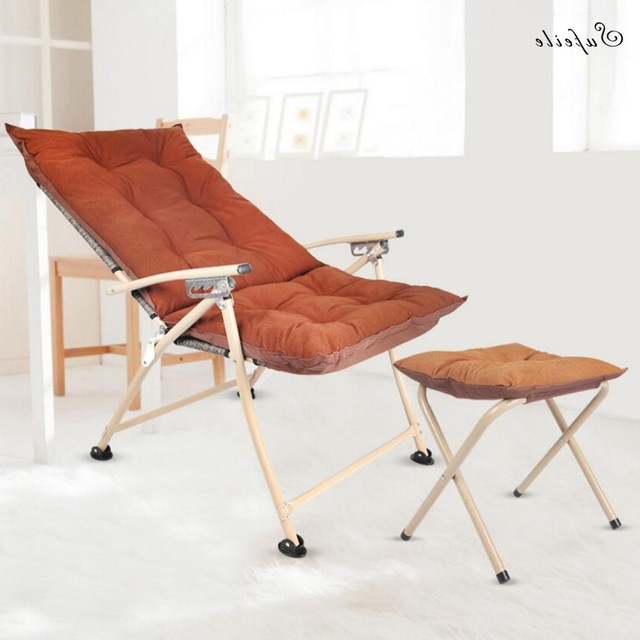 Preferred Folding Sofa Chairs In Sufeile Deck Chair Portable Folding Chairs Simple Modern Solid (View 6 of 10)