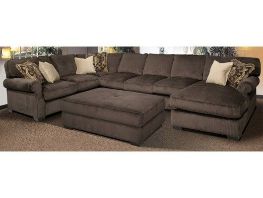 Preferred Grand Island Living Room Sectional Sofa – Max Furniture I'm Pertaining To Grand Furniture Sectional Sofas (View 9 of 10)