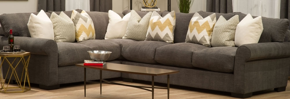 Preferred Grande Prairie Ab Sectional Sofas With Sectional Sofa: Luxurious Sectional Sofas Atlanta Ideas  (View 8 of 10)