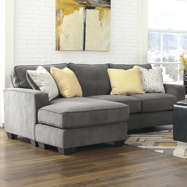 Preferred Gray Couches With Chaise Within Gray Sectional Couch Modern Grey Sectional Sofa Org With Regard To (View 9 of 15)