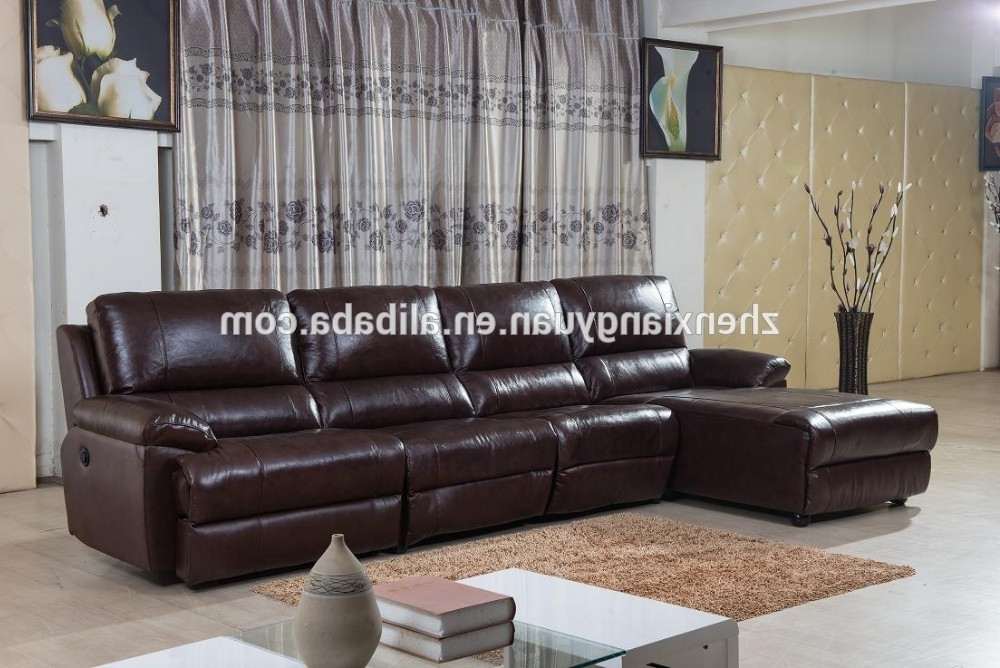 Preferred Leather Chaise Lounge Sofa – Furniture Favourites Regarding Leather Chaise Lounge Sofas (View 12 of 15)