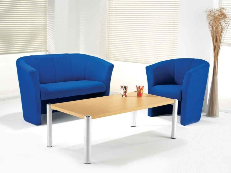 Preferred Living Room Cozy And Chic Living Room Design With Ergonomic Blue Throughout Blue Sofa Chairs (View 9 of 10)