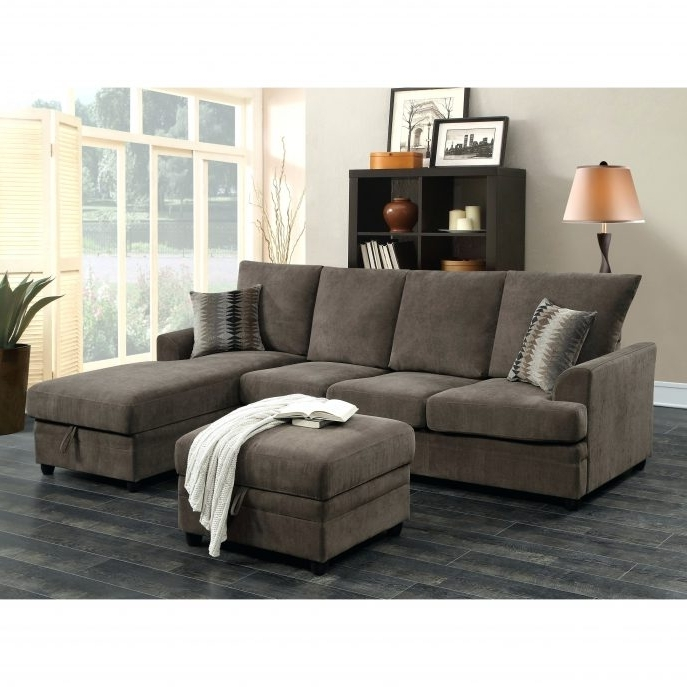 Preferred Lubbock Sectional Sofas Regarding Furniture : Simmons Manhattan Sectional Lovely Furniture Ottoman (View 8 of 10)