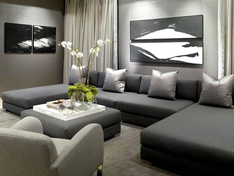 Preferred Luxury Sectional Sofa Furniture Design Donghia Showroom Dania In Dania Sectional Sofas (View 9 of 10)