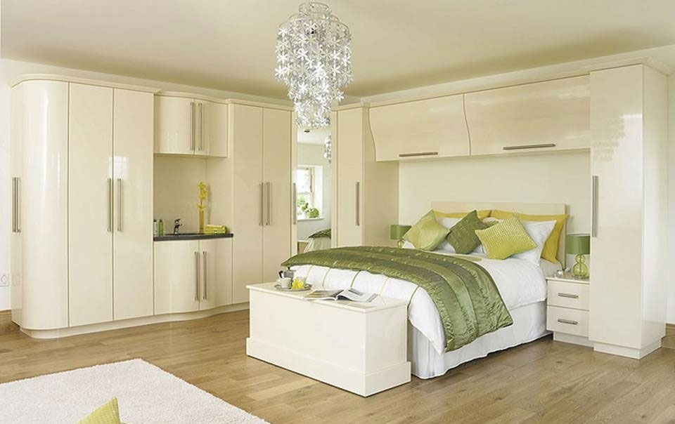 Preferred Modern Bedrooms – Dkbglasgow (View 10 of 15)