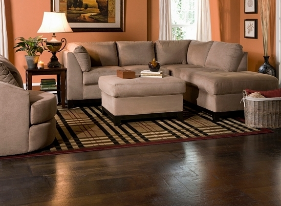 Preferred Raymour And Flanigan Sectional Sofas Intended For Kathy Ireland Home Wellsley 2 Pc (View 8 of 10)
