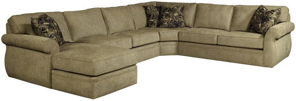 Featured Photo of Sectional Sofas At Broyhill