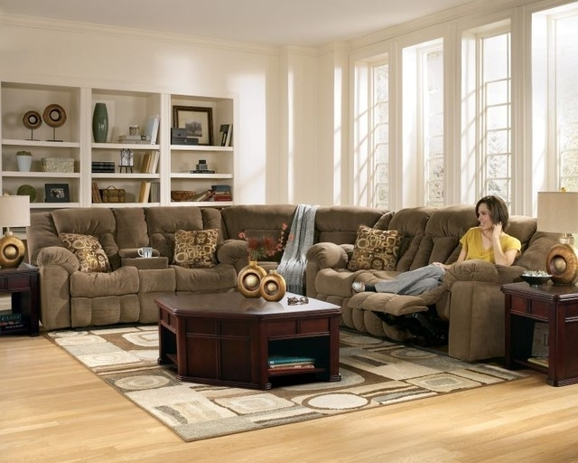 Preferred Sectional Sofa Design: Top Rate Sectional Sofas Clearance Leather With Clearance Sectional Sofas (View 7 of 10)