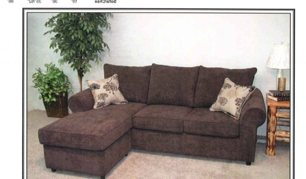 Preferred Sectional Sofa (View 9 of 10)