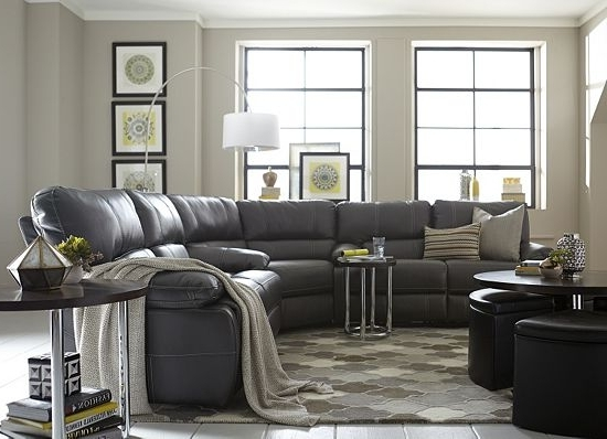 Preferred Sectional Sofas At Havertys For Living Rooms, Blake Sectional, Living Rooms (View 4 of 10)