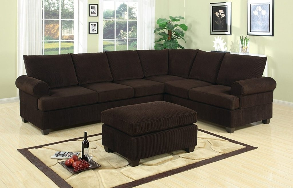 Preferred Sectional Sofas Under 1500 Regarding Inspirational Reversible Sectional Sofa 75 On Sofa Room Ideas With (View 6 of 10)