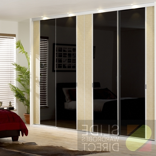 Preferred Sliding Wardrobes (View 9 of 15)