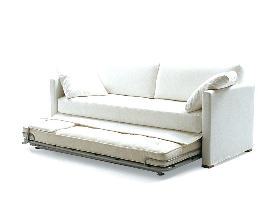 Pull Out Sofa Chairs In Popular Cheap Couch Bed Large Size Of Sofa Sleeper Sofas Small Couch Bed (View 4 of 10)