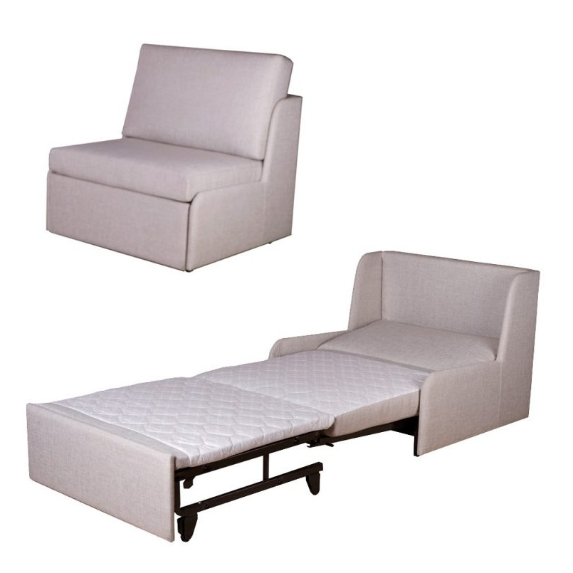 Pull Out Sofa Chairs Pertaining To 2017 Furniture : Futon Couch Assembly Instructions Pull Out Couch No (View 5 of 10)