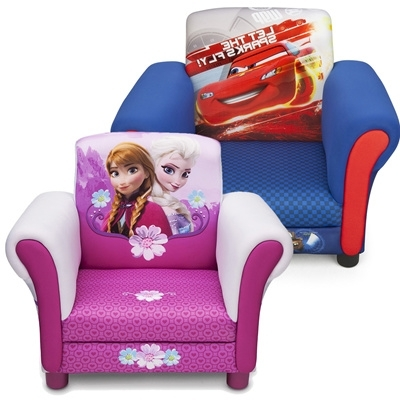 Qoo10 – Sofa : Furniture & Deco Pertaining To Most Up To Date Disney Sofa Chairs (Gallery 6 of 10)
