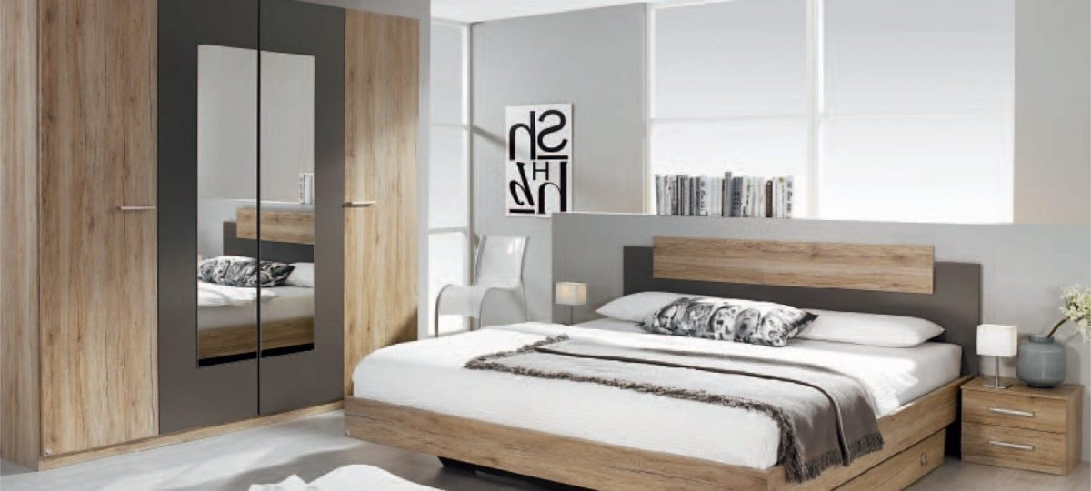 Quality Bedroom Furniture Within Rauch Sliding Wardrobes (View 5 of 15)