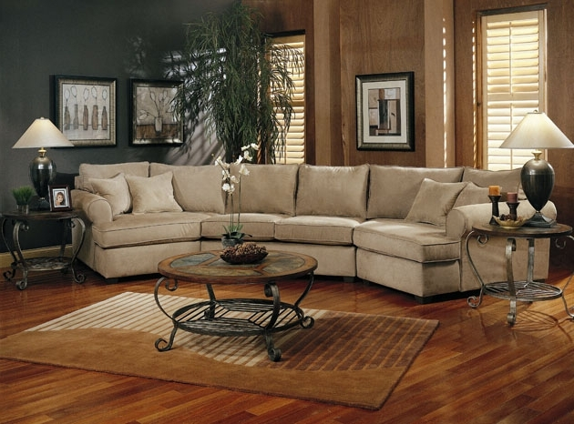 Quality Sectional Sofas Within Widely Used Qq Furniture Quality For Lifestyle Austin Throughout High (Gallery 1 of 10)