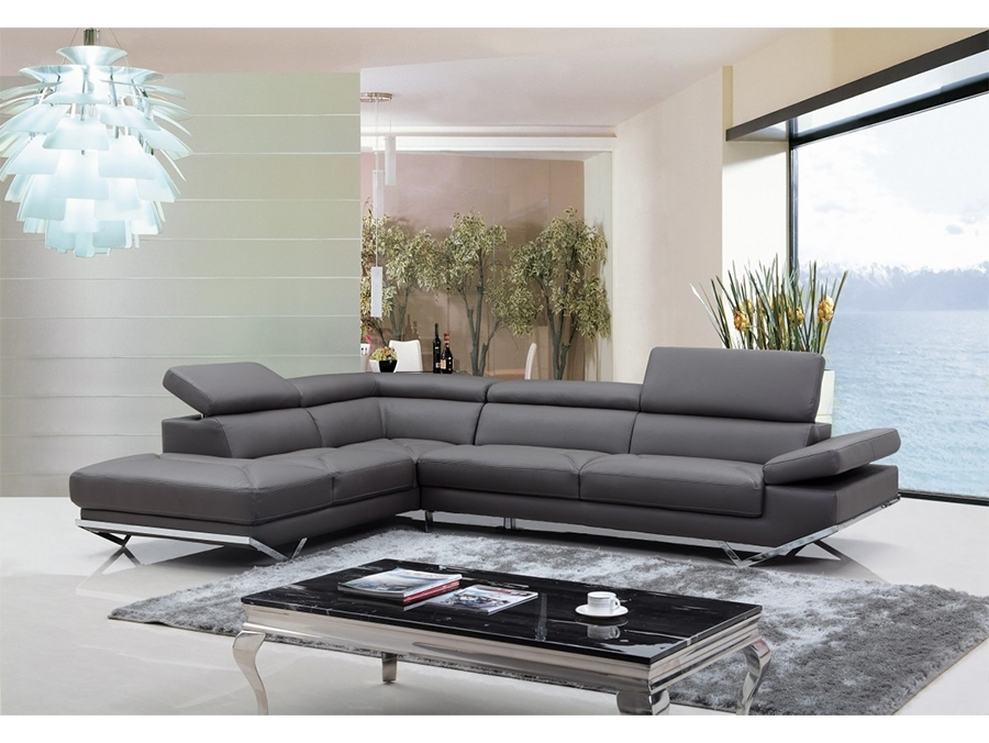 Featured Photo of Quebec Sectional Sofas