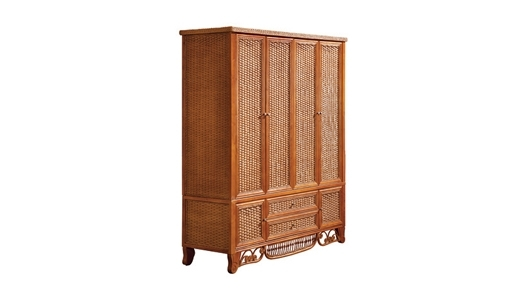 Rattan – Richwin For Most Recent Rattan Wardrobes (View 6 of 15)