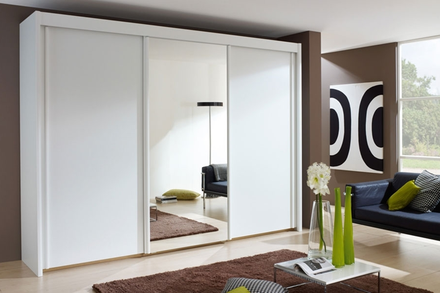 Rauch In Most Recent Rauch Sliding Wardrobes (View 9 of 15)