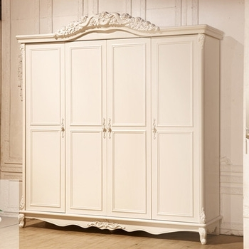 Recent Antique Style Wardrobes With New Arrival Antique Bedroom Furniture Ha 915# French Style Bedroom (View 8 of 15)