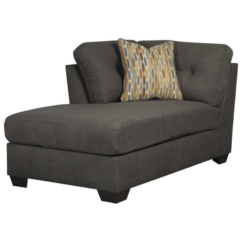 Featured Photo of Ashley Furniture Chaise Lounges