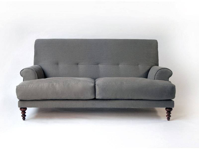 Recent Buy The Scp Oscar Two Seater Sofa At Nest.co (View 7 of 10)