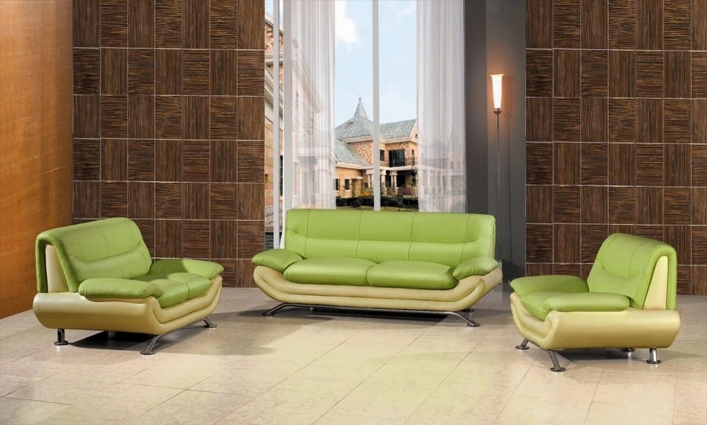 Recent Green Sofa Chairs Pertaining To Green Sofa Style (View 9 of 10)