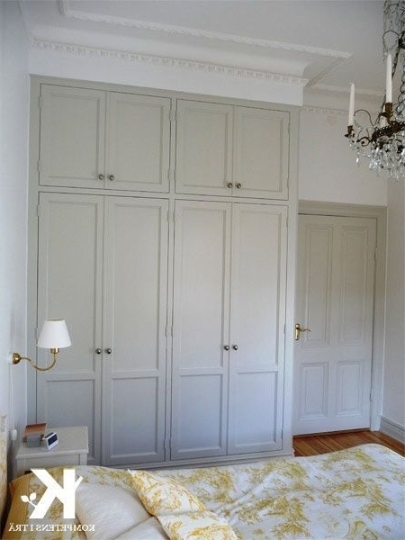 Recent Image Result For Built In Wardrobes French House (View 15 of 15)