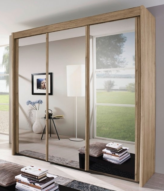 Recent Imperial Wardrobes With Regard To Rauch Imperial Sliding Door Wardrobe – Wardrobes – Living Homes (View 14 of 15)