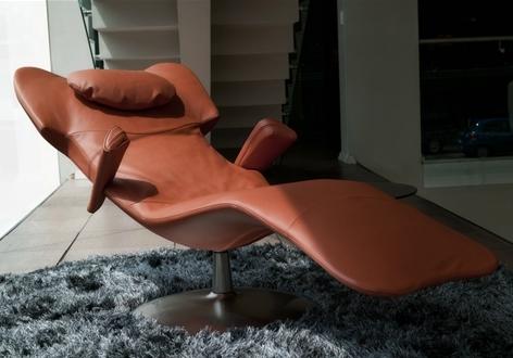Recent Natuzzi Zeta Chaise Lounge Chairs With Regard To Simple Classy Natuzzi Zeta Chaise Longue – Natuzzi Chaise Lounge (View 8 of 15)
