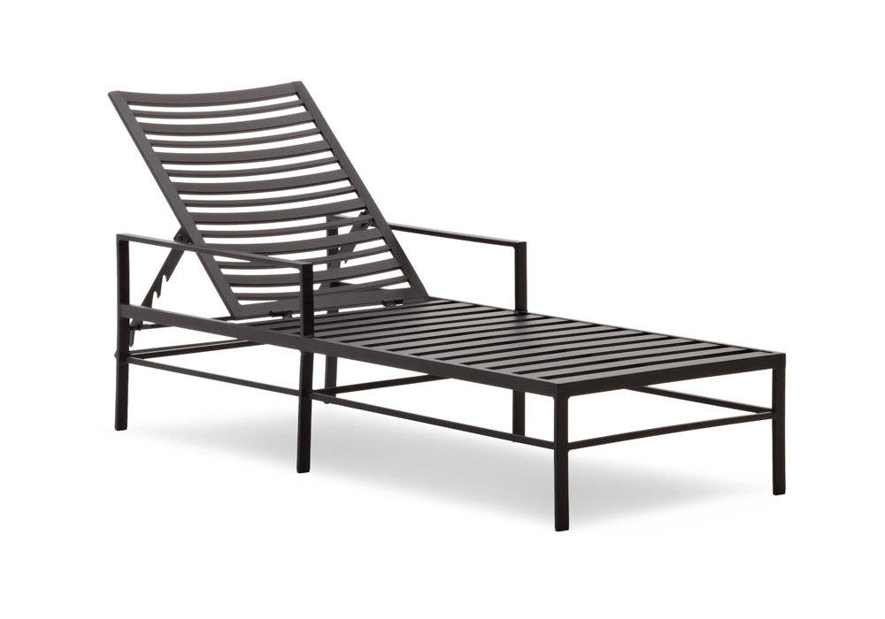 Recent Outdoor Metal Chaise Lounge Chairs With Amazing Aluminum Outdoor Lounge Chairs Outdoor Lounge Chair (View 4 of 15)