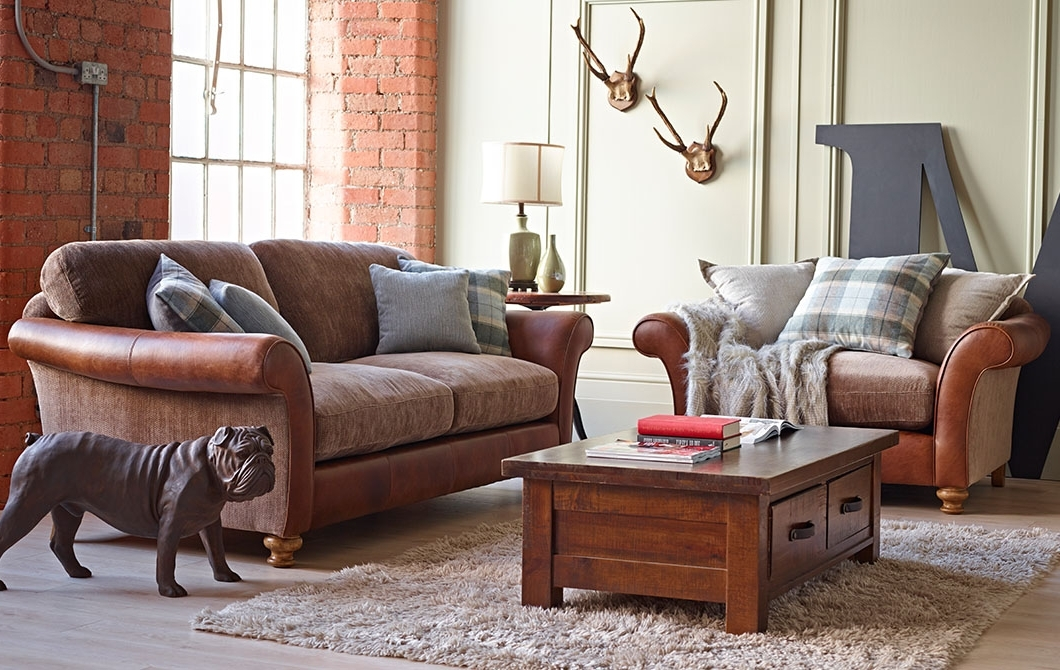 Recent Popular Country Style Sofas — Scheduleaplane Interior : Awesome For Country Style Sofas (View 9 of 10)