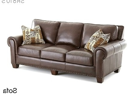 Top 10 of Sears Sectional Sofas