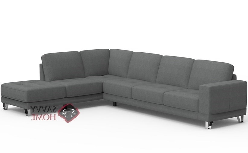 Recent Seattlepalliser Fabric Chaise Sectionalpalliser Is Fully Throughout Seattle Sectional Sofas (View 4 of 10)
