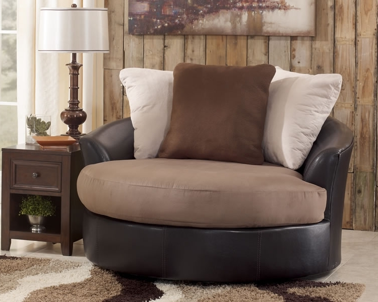 Recent Sofa : Delightful Round Swivel Sofa Chair Endearing Bristol Beds With Round Swivel Sofa Chairs (View 3 of 10)