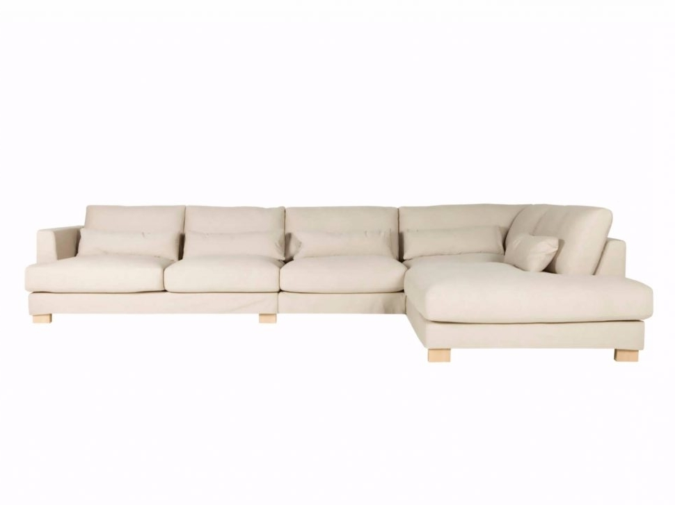 Recent Sofa : Large Sectional Sofas L Sectional Sofa Sectional Couch With Regarding Chaise Couches (View 10 of 15)
