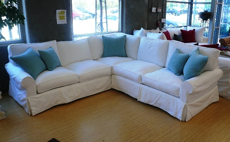 Top 10 Of Made In Usa Sectional Sofas