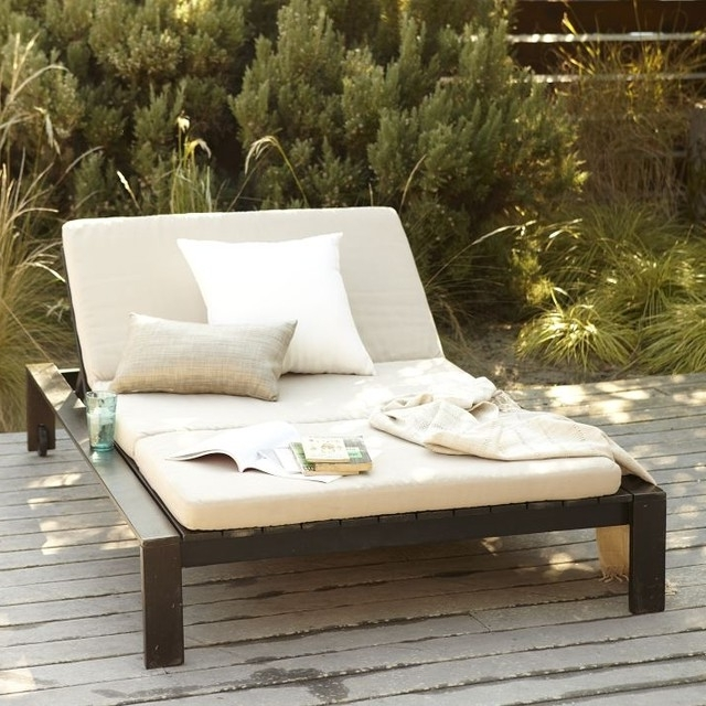 Recent Stylish Outdoor Patio Chaise Lounge Chaise Lounge Chair Outdoor Within Comfortable Outdoor Chaise Lounge Chairs (View 8 of 15)
