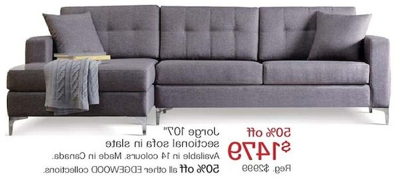 Recent The Bay Sectional Sofas For Sectional Sofa (View 5 of 10)