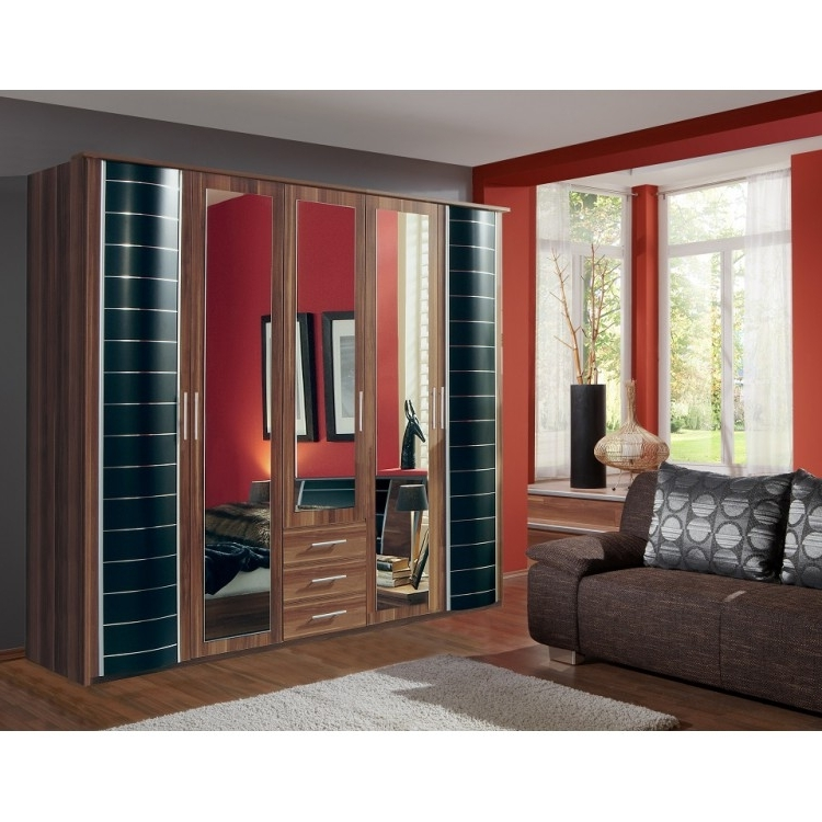 Recent V Square Interiors 9908222777 In Hyderabad, We Introduce Ourselves Within Wardrobes Sets (View 6 of 15)