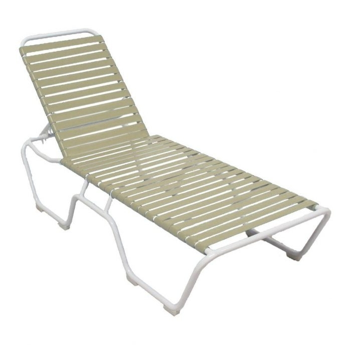 Recent Walmart Chaise Lounge Chairs Within Outdoor : Lawn Chairs Walmart Tufted Chaise Lounge Sofa Outdoor (View 5 of 15)