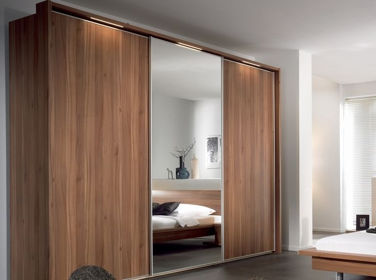 Recent Wardrobe With Mirror Doors – Google Search (View 10 of 15)
