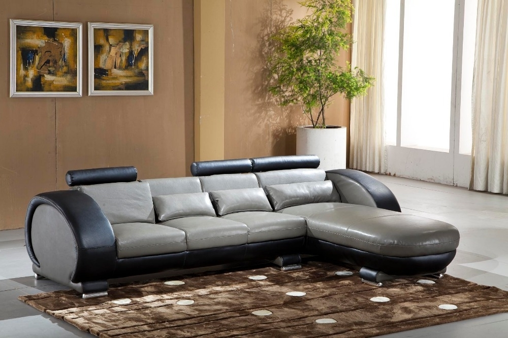 Recliner Sofas Regarding Well Liked 2015 Recliner Leather Sofa Set Living Room Sofa Set With Reclining (View 7 of 10)