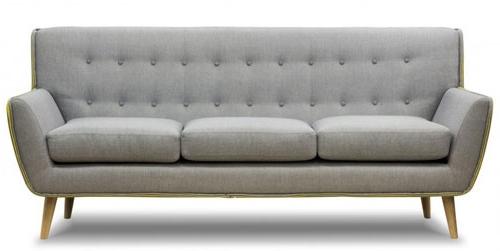 Retro Sofas With Fashionable Retro Sofas (View 9 of 10)