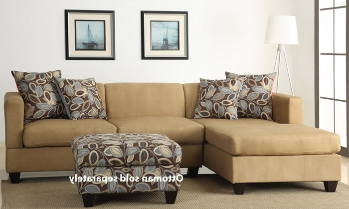 Reversible Chaise Sofas For Best And Newest Sectional Sofa Design: Coolest Reversible Chaise Sectional Sofa (View 5 of 15)