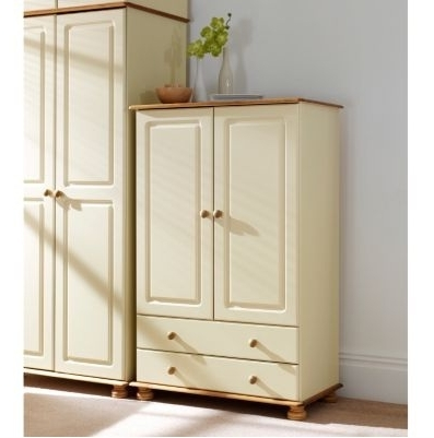 Richmond Wardrobes With Regard To Well Known Wardrobes – Simply Furniture (View 8 of 15)