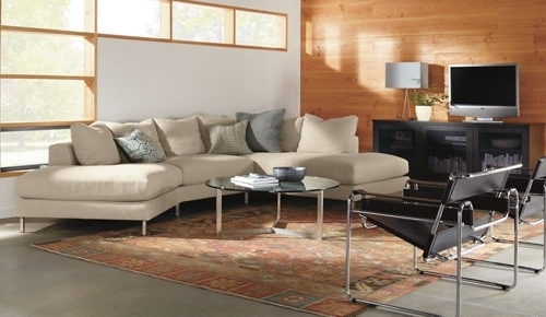 Room And Board Sectional Sofas Inside Popular New Room And Board Sectional Sofa 28 On Sofa Table Ideas With Room (View 5 of 10)