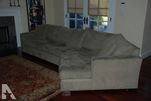 Room And Board Sectional Sofas Intended For Widely Used Room & Board Metro Sectional Sofa – For Sale In Burlingame (View 6 of 10)