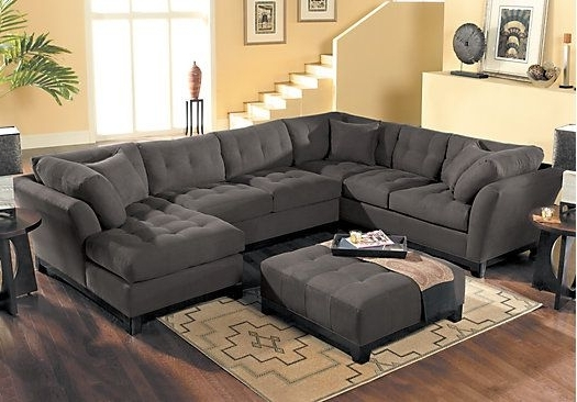 Rooms To Go Sectional Sofas For Latest Impressive Sectional Sofa Design Sofas Rooms To Go Strong Feet (View 6 of 10)